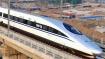 Mumbai-Ahmedabad bullet train: Govt allots 5.6 thousand cr, Maharashtra will also have to contribute