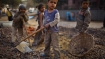 This trainee cop is winning hearts as he pledges fight against child labour
