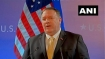 US-India ties based on strong Foundation, says Mike Pompeo
