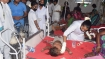 Death toll due to Encephalitis climbs to 128 in Muzaffarpur; Kanhaiya Kumar visits hospital