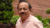 AES deaths: CJM orders probe against Harsh Vardhan, Mangal Pandey after 'negligence' complaint