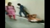 WATCH: Patient dragged to X-Ray room on bedsheet by hospital staff in MP hospital