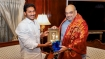 Request you to soften PM's heart on special status: Jagan tells Shah