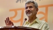 External Affairs Minister Jaishankar formally joins BJP