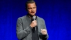 'We can change the world!': Leonardo Dicaprio draws attention to Chennai water crisis