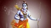 Footprints of Lord Ram on Iraq's cliff, Indian embassy tracks mural