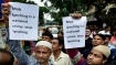 Jharkhand lynching victim's family denies reports that father was also lynched