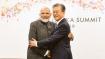 G-20: Modi meet Moon, discuss ways to enhance trade