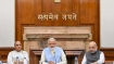 Part of all 8 Cabinet Committees, Amit Shah is boss 2 in Modi Sarkar