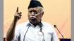 RSS chief Mohan Bhagwat bewails political violence in Bengal