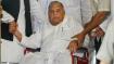 Mulayam Singh Yadav hospitalised in Mumbai for abdominal health issues