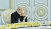 SCO summit: Nations must combat terror together, says PM Modi