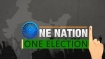 One Nation One Poll: TRS says yes, ally says no
