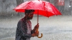 Light rains likely in Delhi for the next two days