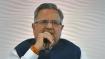Former Chhattisgarh CM, Raman Singh's son booked in chit fund scam