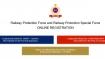 RPF Constable Final Merit List 2019 released for Group E, F