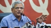 BJP's 'brazen horse-trading', 'misuse of power' in K'taka for all to see: Sitaram Yechury