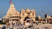 Somnath temple remains open despite Cyclone Vayu, minister says can't shut for 'Kudrati aafat'