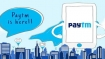 Paytm offer: Get up to Rs 2,000 cashback on flight ticket bookings