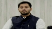 Tejashwi may be in England for cricket world cup, says RJD leader amid encephalitis crisis