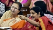 Sushma, Sumitra end legislative innings: Apply for ex-MP identity cards