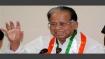 Former Assam chief minister Tarun Gogoi passes away