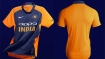 Does Team India's new jersey look like a petrol pump wala uniform? Twitterati amused
