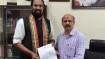 12 Telangana Congress MLAs  join ruling TRS, speaker approves merger