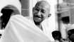 Where was Mahatma Gandhi on 15 August, 1947?