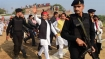 Akhilesh Yadav set to lose Z plus security