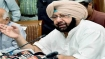 Farmers' protest: Captain Amarinder Singh arrives at Amit Shah's residence