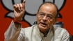 Always a leader: Arun Jaitley's juniors and college principal recall fond memories