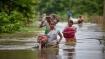 Heavy rains wreak havoc in Assam; 85,000 people seek shelter in Barpeta, 4 trains cancelled