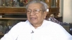 Biswa Bhusan Harichandran replaces Narasimhan as Andhra Pradesh Governor
