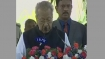 Biswabhusan Harichandan takes oath as new AP Governor