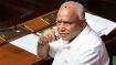 Yeddyurappa set to become CM, but how will tide over the rebel headache