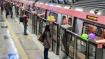 Contactless tickets on the anvil when metro train services resume