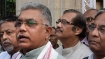 Never promised Gorkhaland: WB BJP chief Dilip Ghosh