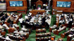 Amid opposition protest, Lok Sabha passes RTI Amendment Bill