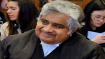 I owe you Re 1, Sushma told India's ICJ lawyer Salve, hours before death