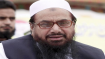 26/11 mastermind Hafiz Saeed arrested & sent to judicial custody