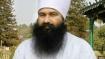 Gurmeet Ram Rahim withdraws parole plea