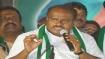 HDK steps down after losing trust vote: A timeline of Karnataka political turmoil