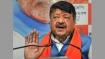 BJP's MP mission may begin after Karnataka Cabinet formation