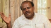 'Cheap publicity': Kumaraswamy says fake letter being circulated on his resignation