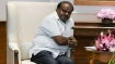 BJP accuses HDK of blackmailing Roshan Baig, asks CM to explain 'secret meeting'