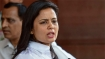 Zee Media files defamation suit against TMC MP Mahua Moitra