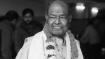 Former Delhi BJP President Mange Ram Garg passes away at 82