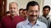Kejriwal, Sisodia get bail in defamation case filed by Vijender Gupta