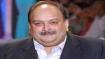 CBI court refuses to cancel warrant against PNB scam accused Mehul Choksi